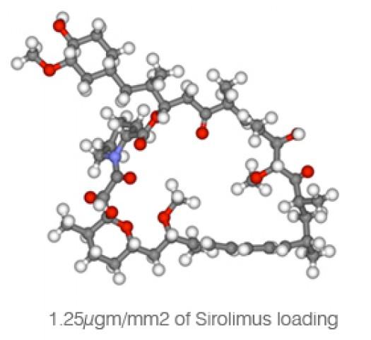 Sirolimus