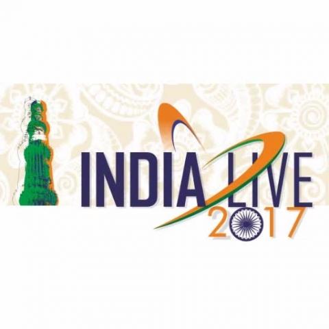 3/1 ~3/4  - 8th India Live 2017