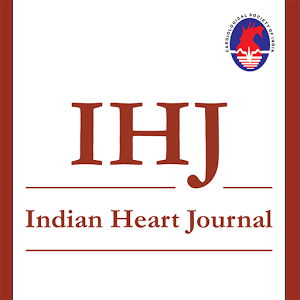 MeriT- 3 Publication in Indian Heart Journal