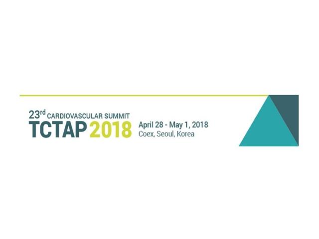 4/28 ~ 5/1 TCTAP