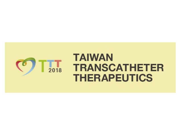 1/13 ~ 1/14 - TTT 2018 Call for Cases & Abstracts (Taipei)