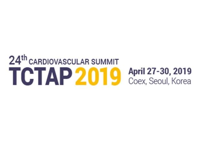 2019 4/27 ~ 30 TCTAP Coex, Seoul Korea