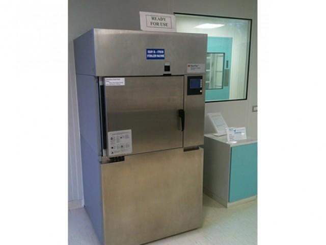 Sterillzation Department