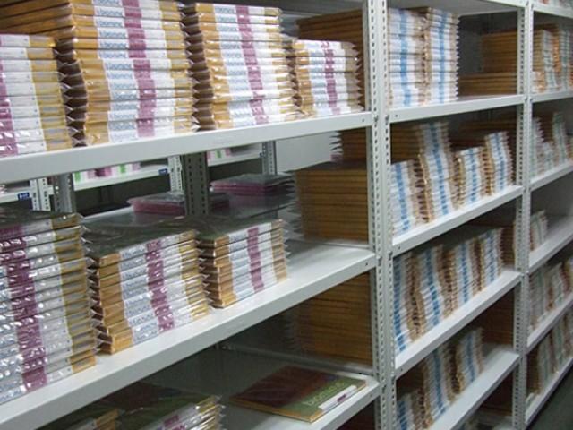 Storage Department